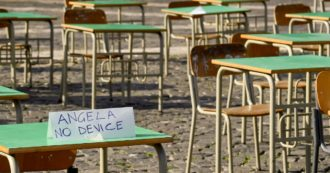 """Scuola, Miozzo (Cts) contro aperture sparse delle Regioni: """"Siamo all'anarchia didattica. La dad fa più danni della presenza ben gestita"""""""