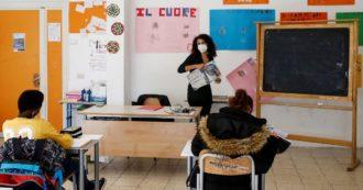 """""""Stipendi modesti, pochi under 35 in cattedra e il 32% a tempo determinato"""": la fotografia degli insegnanti italiani nel rapporto Eurydice"""
