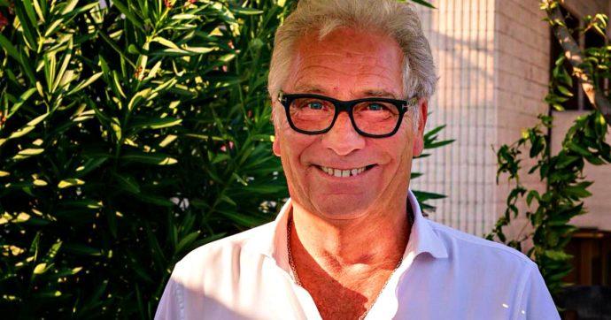 """Duccio Cipriani, Prato piange il produttore cinematografico morto a 64 anni per il Covid. Fece un cameo in """"Se son rose"""" di Pieraccioni"""