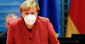 """Germania, Merkel vuole la stretta: ma i Länder rifiutano nuove misure vincolanti. Francia: """"Ripreso il controllo dell'epidemia"""""""