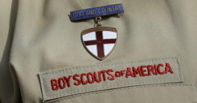 """I Boy Scout d'America travolti dalle denunce per abusi sessuali: sono oltre 81mila. """"La prevalenza delle violenze è scioccante"""""""