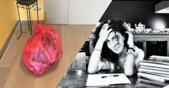 """""""Un sacchetto di vestiti è quel che resta di mia mamma"""": il post-sfogo di una figlia diventa un monito """"per chi nega e per chi specula"""""""