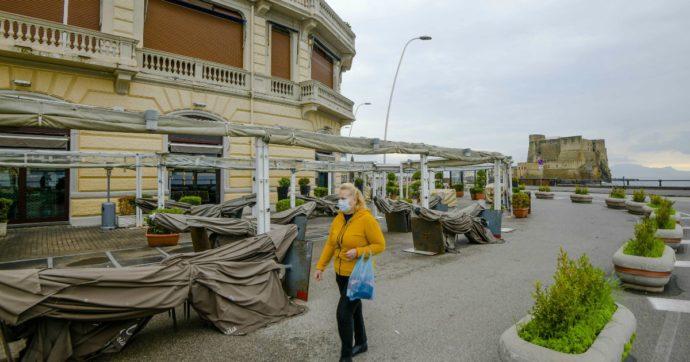 Inps esclude i commercianti di Campania e Toscana dalla sospensione dei contributi da versare oggi. Caos sui rinvii di Iva e ritenute