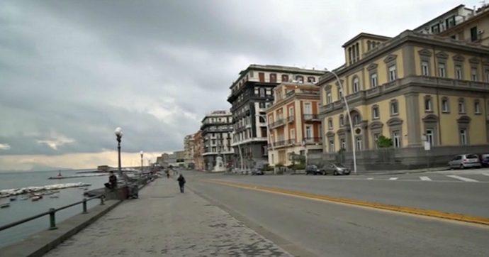 Napoli, basta con l'uomo solo al comando: nasce il progetto 'i50sindaci'