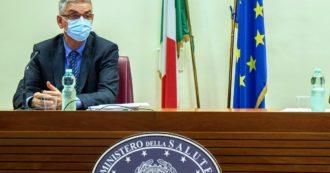 """L'Iss: """"Ecco come funziona il sistema che divide l'Italia in 3 aree. I 21 parametri? Così l'analisi è più solida. L'indice Rt è affidabile"""""""