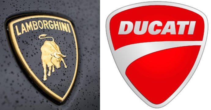 Ducati e Lamborghini, scorporo dal gruppo Vw? Il Risiko dei marchi non indispensabili