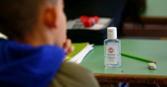 """Covid, la curva dei contagi tra i bambini in aumento. L'ipotesi del maggior numero dei test ma """"necessario monitorare la situazione"""""""