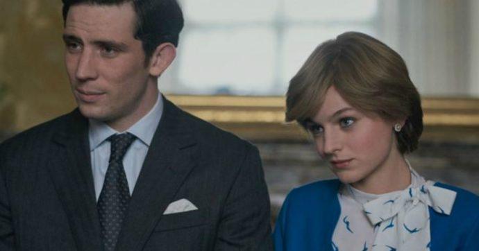 """Principe William """"furibondo"""" contro The Crown 4: """"I miei genitori Carlo e Diana sfruttati per fare soldi"""""""
