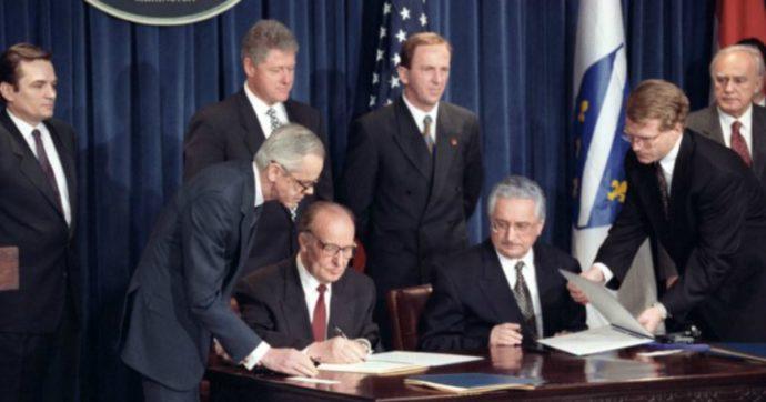 Accordo di Dayton, una pace imperfetta che oggi rischia di offuscare la realtà storica sulla Ex-Jugoslavia