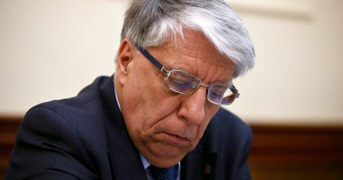 Carlo Giovanardi rinviato a giudizio a Modena: è accusato di pressioni in favore di aziende considerate vicine alla 'ndrangheta
