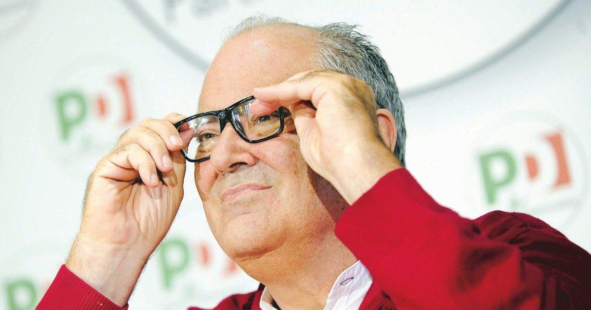 """Bettini """"spinge"""" FI nella maggioranza Pd e 5S in silenzio"""
