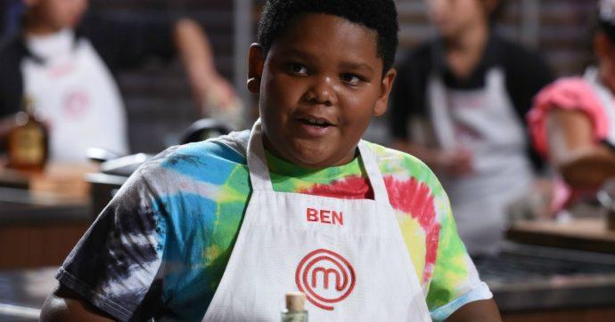 """Ben Watkins morto di cancro a 14 anni: era la star di Masterchef Junior. Gordon Ramsay: """"Abbiamo perso un Maestro"""""""