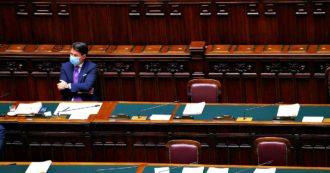 """Il premier Conte mette alla prova le offerte di dialogo di Forza Italia: """"Ma percorso sulla manovra, non su governo e maggioranza"""""""