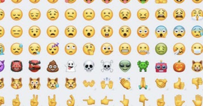 Quanti emoji usano gli studenti? La risposta suggerisce il rendimento scolastico