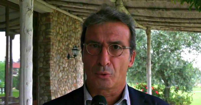 Federico D'Andrea, chi è l'ex ufficiale in pole per fare il commissario in Calabria: da Tangentopoli alla carriera da manager
