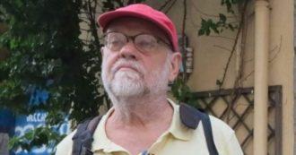 """È morto Francesco Ruotolo, storico attivista e consigliere comunale di Napoli. Dal reparto Covid aveva detto: """"Qui un girone infernale"""""""