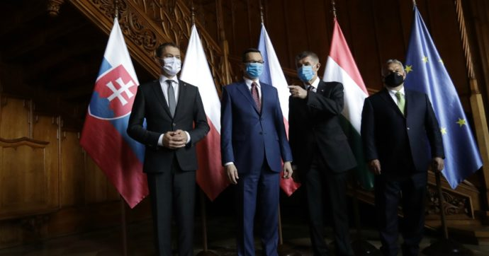 Recovery fund, contro i veti di Orban e compagni l'Unione europea deve tenere duro