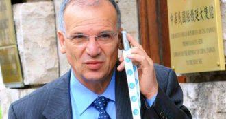 """'Ndrangheta: arrestato Domenico Tallini (Fi), presidente del Consiglio regionale della Calabria. Morra: """"Era tra gli impresentabili"""""""