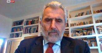 Commissario Calabria, anche l'ipotesi di Agostino Miozzo salta. Il coordinatore del Cts aveva chiesto poteri in deroga