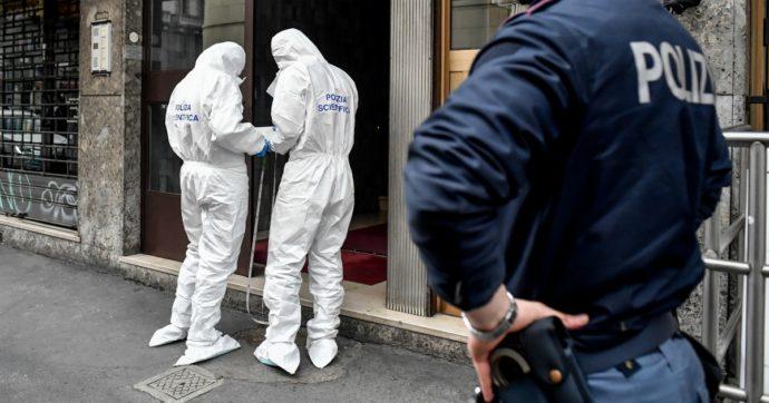 Milano, sette mesi dopo arrestato l'omicida di via Lorenteggio: ha strangolato una escort in casa e simulato il suicidio
