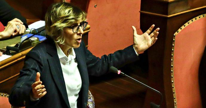 """Giulia Bongiorno positiva: """"Non so dove l'ho preso, ma è colpa di Bonafede"""". Il ministro: """"Covid resti fuori dalle polemiche politiche"""""""