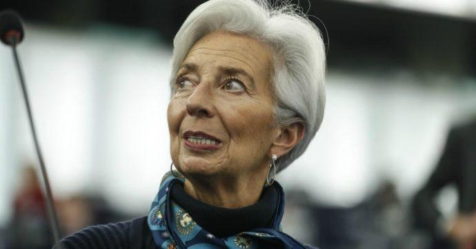 """Coronavirus, Lagarde: """"Economie colpite severamente da seconda ondata. Recovery Fund serve subito"""""""