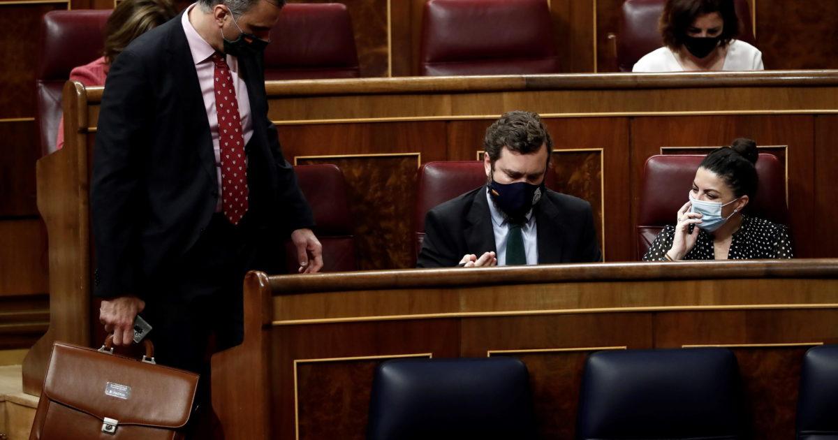 Tra negazionisti e crisi, in Spagna aumenta il consenso dell'ultradestra di Vox