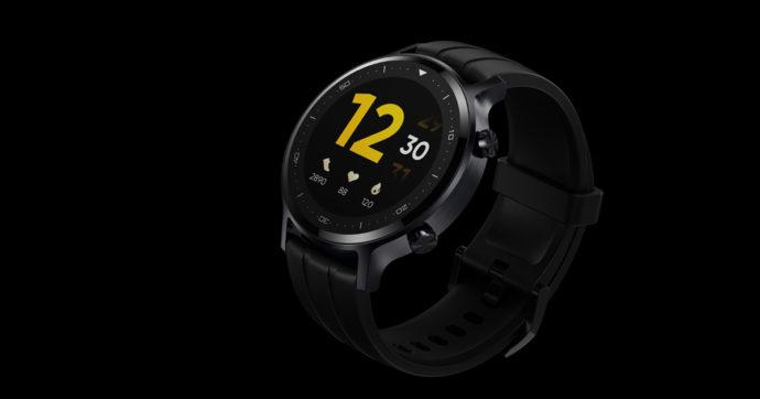 Realme Watch S e Buds Air Pro, ecco i nuovi auricolari true wireless e lo smartwatch