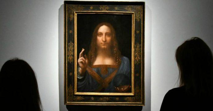"""Leonardo Da Vinci, """"il Salvator Mundi venduto per 450 milioni è falso, ecco dove si trova l'originale"""""""