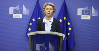 """Commissione Ue: """"Con il Covid perdita di reddito da lavoro senza precedenti. In Italia supera il 20% la quota di giovani Neet"""""""