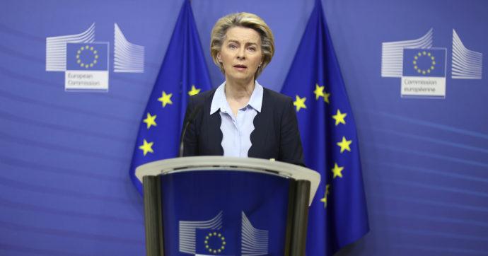 Brexit, la Ue corre ai ripari in vista di un possibile no deal: proposte quattro misure di emergenza per limitare le interruzioni