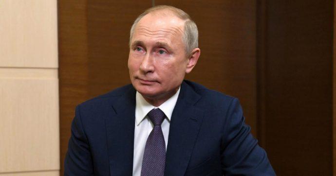 """Svetlana Krivonogikh, """"la misteriosa milionaria è l'amante di Vladimir Putin: hanno una figlia illegittima di 17 anni"""""""