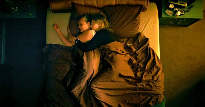 Oscar 2021, a sorpresa la Francia candida Due del regista italiano Filippo Meneghetti al miglior film straniero