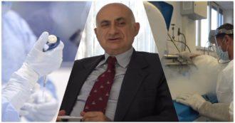 """Vaccino Covid, viaggio nel cuore scientifico dello Spallanzani. Il direttore Ippolito: """"L'Italia è competitiva nonostante pochi investimenti"""""""