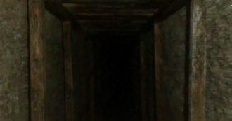 Tunnel lungo 135 metri per il Million Dollar Basement: Discovery in Messico