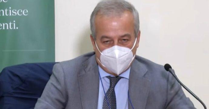 """Vaccino Covid, Locatelli (Iss): """"Chi lo rifiuta non può stare in corsia. La salute pubblica deve prevalere"""""""
