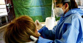 Coronavirus, 699 morti in 24 ore: sono quasi 10mila solo a novembre. Casi stabili: 37242 nuovi positivi con 238mila tamponi