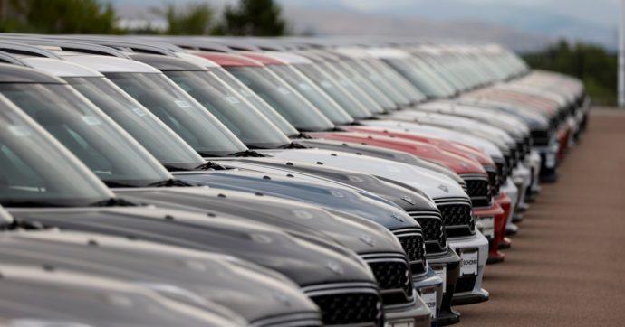 Mercato auto: Anfia, Federauto e Unrae chiedono il rifinanziamento degli ecobonus