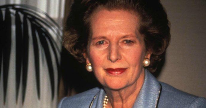 Margaret Thatcher, trent'anni fa finiva l'era della lady di ferro 'madrina' della Brexit