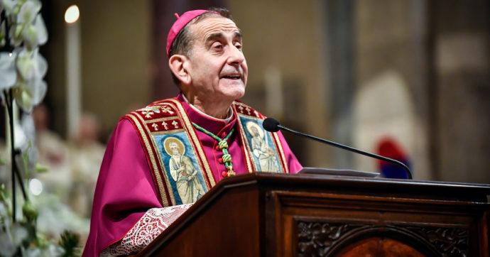 Covid, l'arcivescovo di Milano Mario Delpini è negativo al tampone. Celebrerà la messa in Duomo