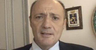 """""""Caricate i posti in Terapia intensiva, non sento c****. Oggi decidono in quale fascia è la Sicilia"""": l'audio del dirigente della Regione alle Asp"""