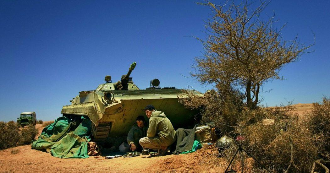 """Si riaccende la guerra infinita nel Sahara Occidentale. Portavoce sahrawi: """"Assenza di scontri dagli Anni 90 non è pace, ma repressione"""""""