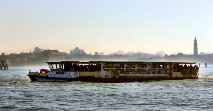 Venezia, spariti 500mila euro dalla vendita di biglietti dei vaporetti: verifiche sul sistema di distribuzione di edicole e alberghi