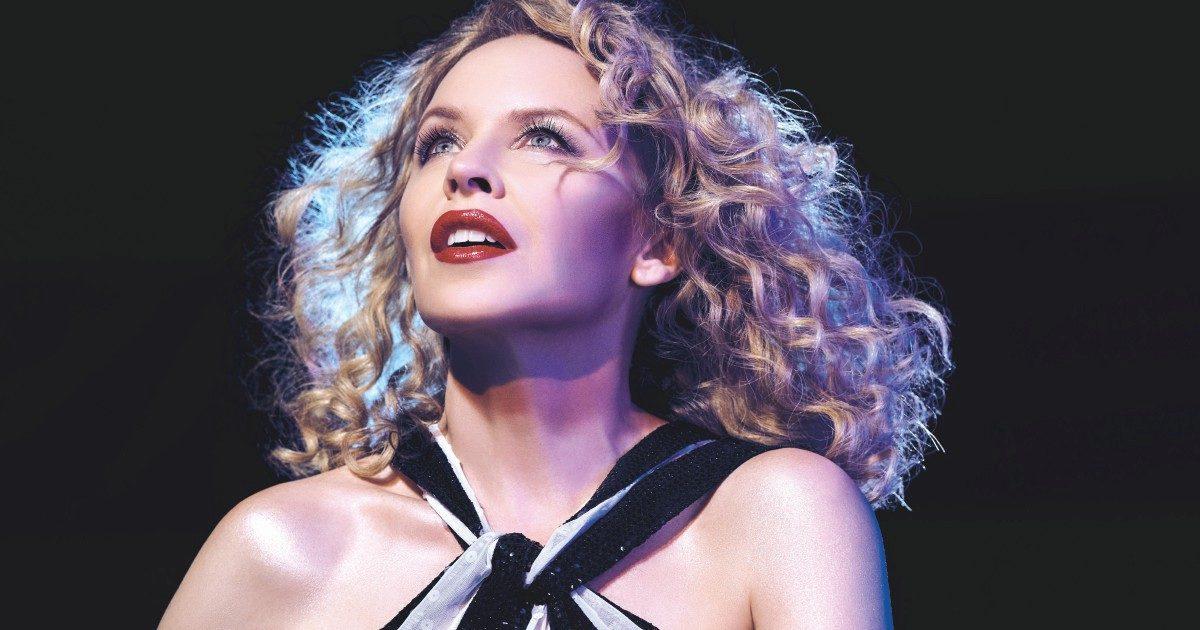 Kylie meglio di Madonna: è lei la regina della disco e delle classifiche, sempre in vetta da trent'anni