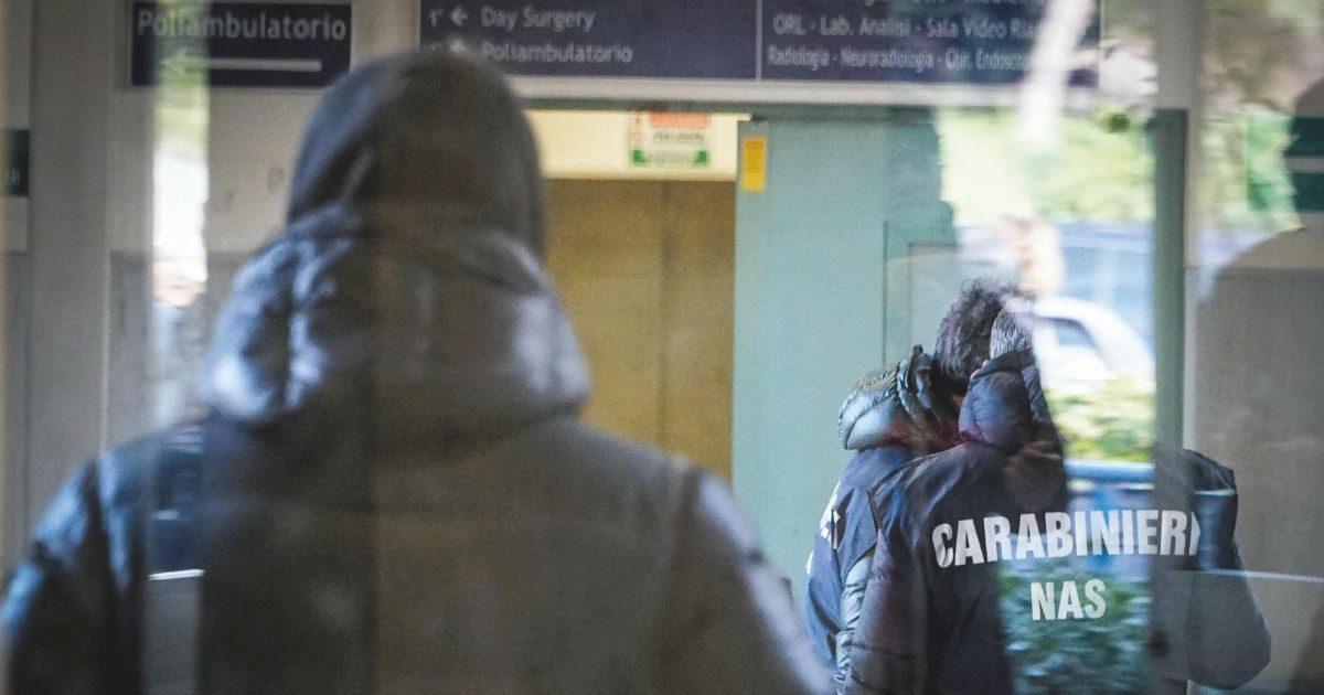 """Il dirigente siciliano: """"Caricate più T.i. o siamo zona rossa"""""""