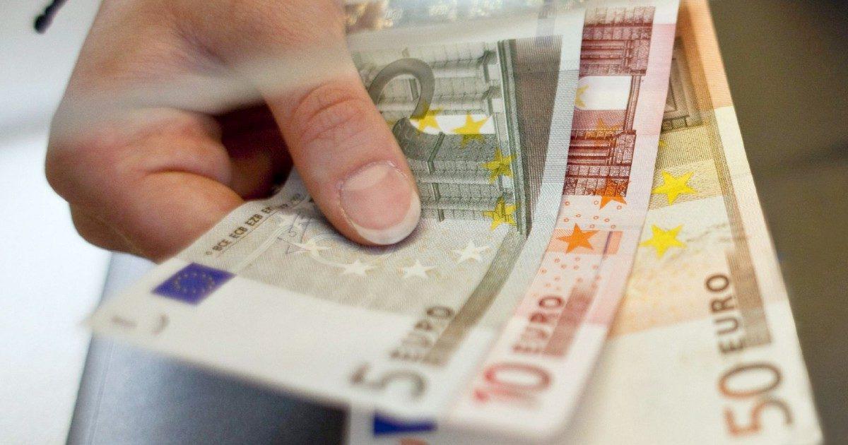 La metà dei prestiti garantiti al Nord. Sud a rischio usura
