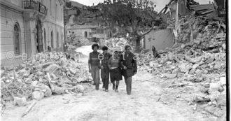 Terremoto Irpinia, la propaganda leghista coprì una grande bugia: il Nord ingrassò su quella tragedia