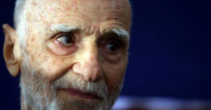 Mario Monicelli, anche mio fratello scelse di morire come lui. Quell'evento mi cambiò la vita