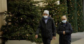 """Coronavirus, Oms: """"A Natale evitare di riunirsi con la famiglia per pranzi o cene. È la scelta più sicura"""""""