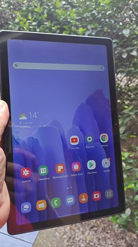 """Samsung Galaxy Tab A7 (2020), recensione: un tablet """"medio"""" sotto tutti i punti di vista, prezzo compreso"""